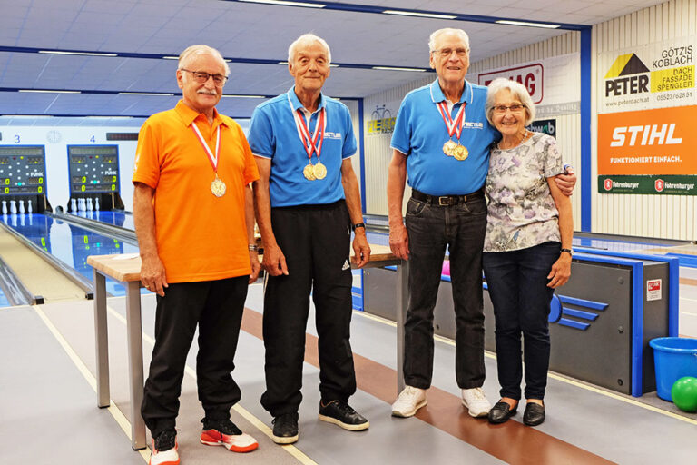 Bezirkskegelmeisterschaft – Dornbirn-Hohenems-Lustenau - Image 8