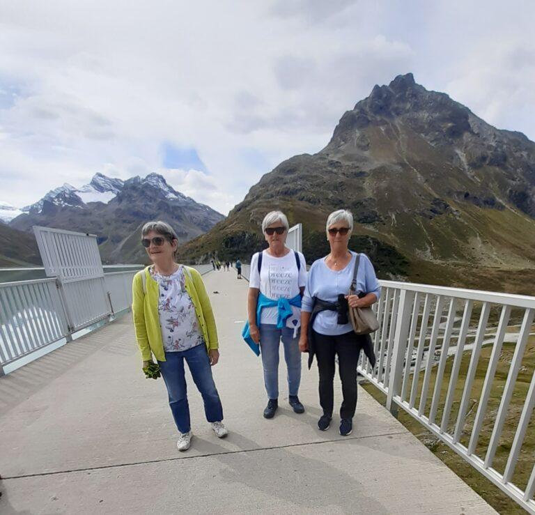 Ausflug am 7. September 2021 in die Silvretta - Image 3