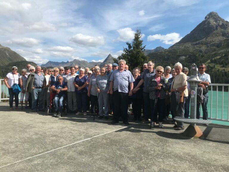 Ausflug am 7. September 2021 in die Silvretta - Image 2