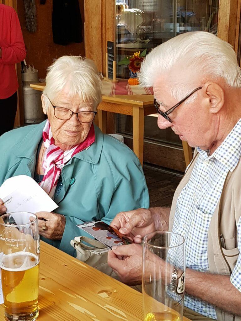 Altachs Senioren zum Törggelen beim Möcklebur - Image 16