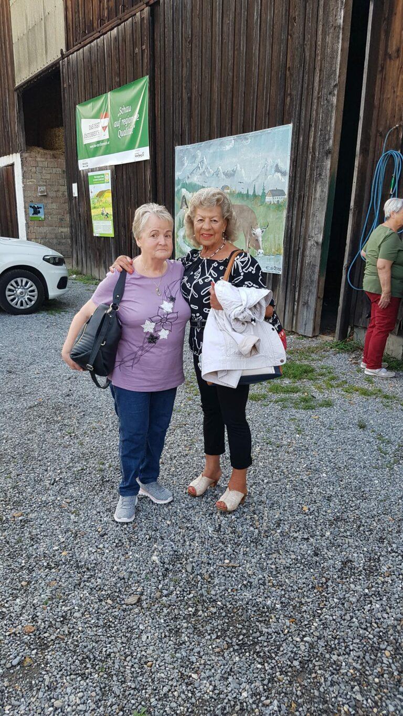 Altachs Senioren zum Törggelen beim Möcklebur - Image 12