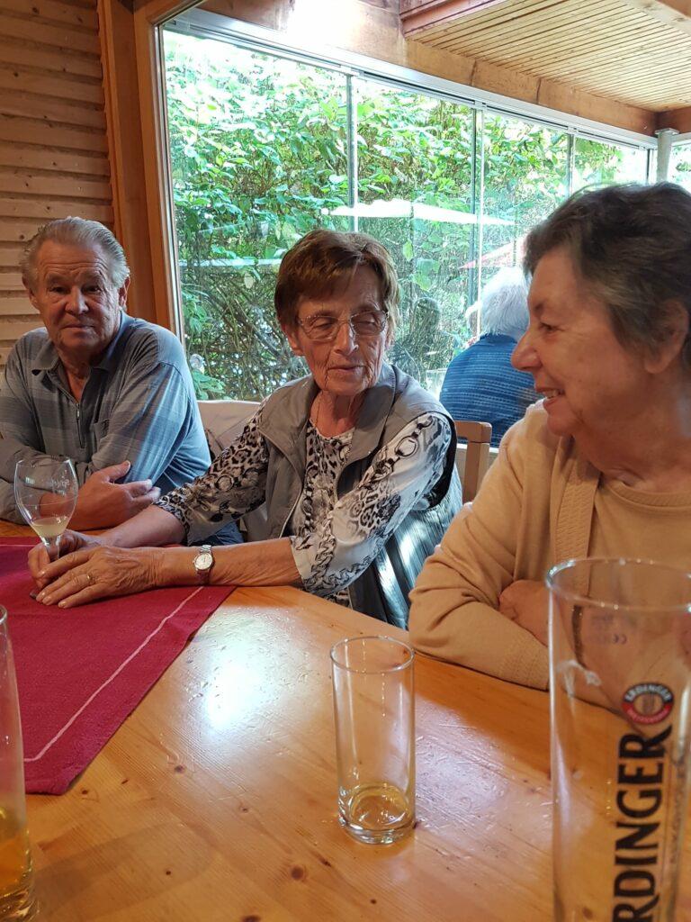 Altachs Senioren zum Törggelen beim Möcklebur - Image 14