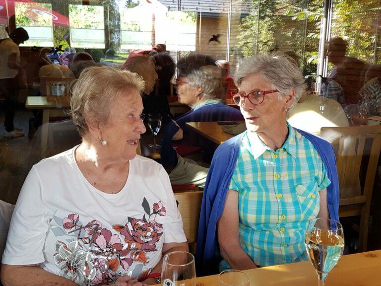 Altachs Senioren zum Törggelen beim Möcklebur - Image 21