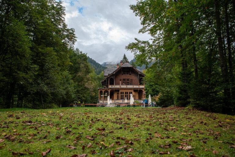 Besuch der Villa Maud in Schoppernau-Hopfreben - Image 32