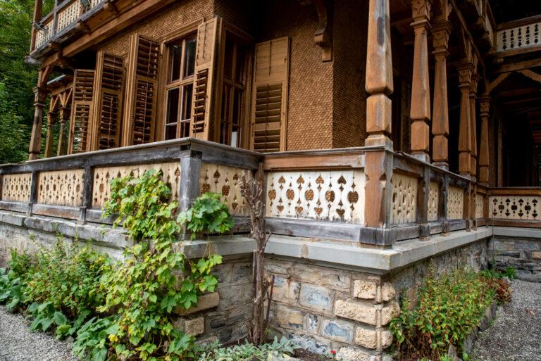 Besuch der Villa Maud in Schoppernau-Hopfreben - Image 34