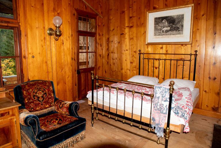 Besuch der Villa Maud in Schoppernau-Hopfreben - Image 36