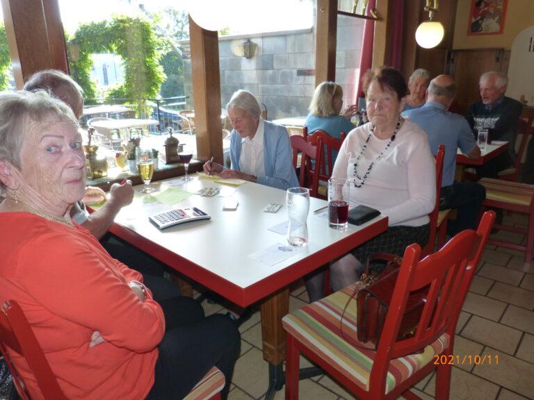 Seniorenbund Götzis veranstaltete Preisjassen - Image 6