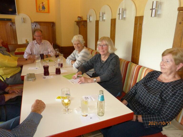 Seniorenbund Götzis veranstaltete Preisjassen - Image 13